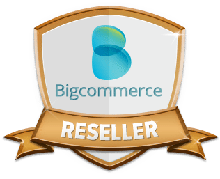 BigCommerce Designer bigcommerce designer Bigcommerce Designer BigCommerce Reseller Badge